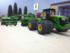 1/64 CUSTOM ERTL JOHN DEERE 3 PT. TANDEM GRAIN DRILL HITCH