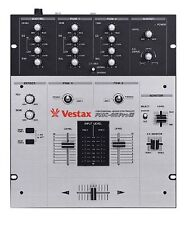 Vestax PMC 05 PRO3 Professional 2 Channel DJ Mixer Brand New Sealed