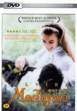 Elvira Madigan (1980) Pia Degermark DVD *NEW