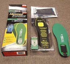 ThermaCell ProFlex HEAVY DUTY Heated Insoles XL (M9.5-11, W10.5-12) PFHD-XL