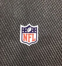 NFL Pro Football NFL Shield Mini Helmet Decal Stickers