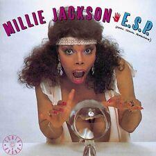 Millie Jackson - ESP (CDSEWM 093)