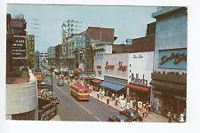Peoples Drug Store Lerner Shops  on Busy Granby Street Norfolk VA