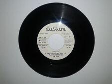 """Plastic Bertrand / Whodini – Disco Vinile 45 Giri 7"""" Edizione Promo Juke Box"""