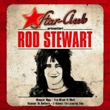ROD STEWART - STAR CLUB  CD NEU