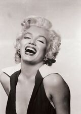 MARYLIN MONROE FOTO POSTER STAMPA amk147