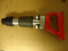 Chicago Pneumatic Air Chipping Hammer CP 4130 3R +2 Bits