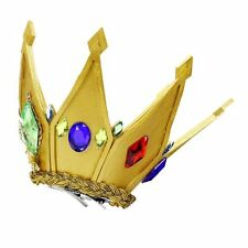 No Game No Life Shiro Anime Limited Crown Cosplay Prop headwear