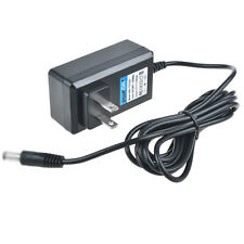 PwrON AC Adapter For Brother P-Touch PT-2730 PT-2730VP Labeler Power Supply PSU