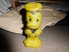 1973 Horsman Dolls light up Donald Duck  Walt Disney