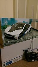 Rastar BMW Remote Controlled Car.