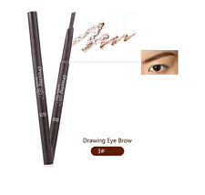 Hot Sell Auto Rotating Etude House Drawing Eye Brow Pencil Cosmetic Tool Sales