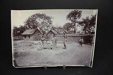 """Foto China Boxeraufstand """"Brunnen"""" Kolonien"""