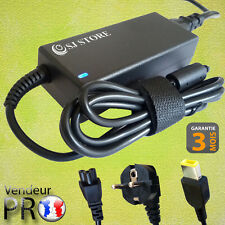 20V 4,5A 90W ALIMENTATION Chargeur Adapter Pour Lenovo 0B46994 45N0236 45N0238