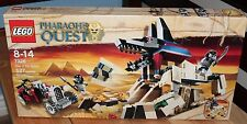 NEW! RETIRED! LEGO Pharaoh's Quest Rise of the Sphinx (7326)