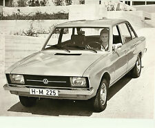 VW Volkswagen K70 Original Press Photograph Mint Condition #4