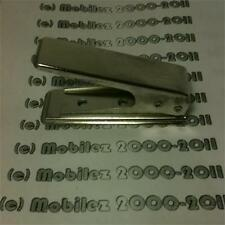 NEW Micro SIM Card Cutter CUT SIMS FOR Apple iPHONE 4/4S & iPad 1/2/3G MICROSIM