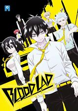 Blood Lad Complete Series Collection DVD New & Sealed ANIME Region 2 Manga