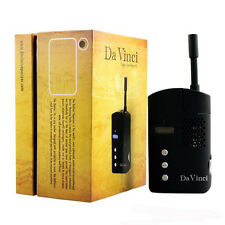 DaVinci Da Vinci Vapor First Generation Electronic Kit LCD Screen Magnetic Latch