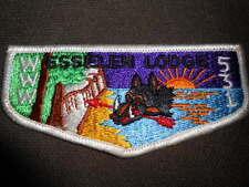 Esselen 531 s2b Flap   OAE
