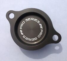 RFX Pro Series Oil Filter Cover  (HARD ANODISED) Honda CRF250 10-15 Motocross
