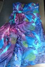 debut dress size 12 - wedding / cruise / party / races / prom