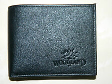 New Fashion Genuine Leather Wallet for Men Brown or Black