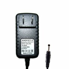 WALL AC adapter for # 2001 Mobile Power Instant Boost 400 6  in 1 jump star