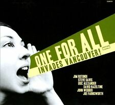 Invades Vancouver by One For All