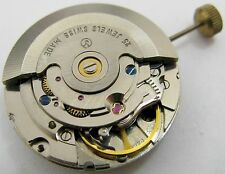 nos ETA 2778 Automatic 25 j. day date Watch Movement for part ...