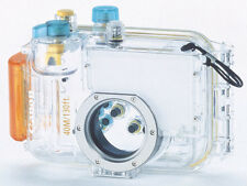 New Canon Waterproof Case WP-DC700 for PowerShot A60 A70 digital cameras