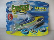 Vivid Imaginations/Carlton-Stingray SUBMARINE