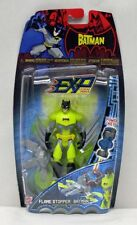 The Batman Animated Series EXP Flame Stopper Batman Mattel NIP 5 inch 4+ S171-11