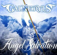 Angel Of Salvation - Galneryus (2012, CD NEUF)