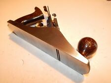 Record 4 plane. Wood plane. Carpentry tools. Woodworking tools.