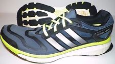 Men's 11 Adidas Energy Boost 2 TechFit Running Shoes Sneakers Eur 45