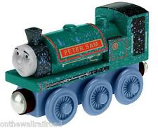 QUARRY DUST PETER SAM Thomas Tank Engine Wooden Railway NEW