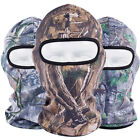 Realtree Jungle Camo Bionic Hunting Tactical Outdoor Balaclava Full Face Mask