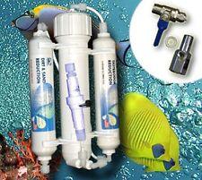 REVERSE OSMOSIS AQUARIUM WATER DRINKING SOFTENER DEMINERALIZED SALTWATER U05