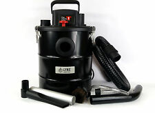 Lynx Loveless Ash Vacuum For Stoves and Fireplaces Flame Retardent - A1200 SALE!