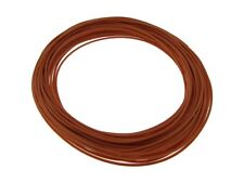 28AWG Copper Tinned Standard Hook Up Wire UL Style 1007/1569 - Orange - 15FT