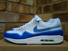 2012 Nike Air Max 1 Hyperfuse Prm NRG UK 10 trainers 11 45 Blue White 543435 140