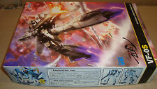 MACROSS ZERO VF/0S NON SCALE CONSTRUCTION KIT - WAVE
