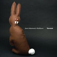 Jason Adasiewicz, Jason Adasiewicz's Rolldown - Varmint [New CD]