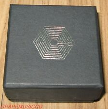 EXO FROM. EXOPLANET #1 THE LOST PLANET CONCERT SM GOODS TAO SYMBOL RING
