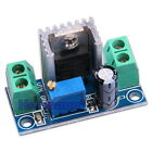 LM317 DC-DC Spannungsregler 1.5A 1.2-37V Step-Down Power Supply Module TO220