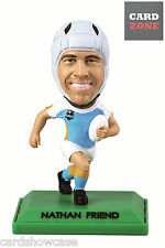 2009 Select NRL STARS COLOR FIGURINE NO.15 Nathan Friend (Titans)