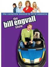 Bill Engvall Show: The Complete Second & Third Seasons [ (2013, DVD NIEUW) DVD-R