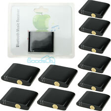10 Bluetooth Music Receiver Adapter for Bose Sounddock Series  II 10 & Portable