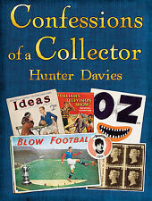 Confessions of a Collector: Or How to be a Part-Time Treasure Hunter,VERYGOOD Bo